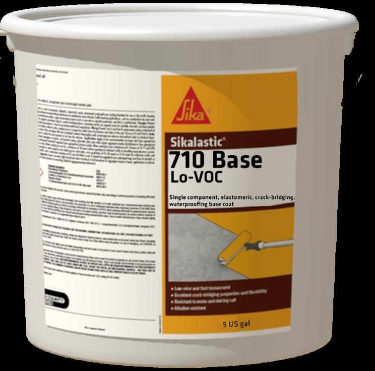 Sikalastic®-710 Base Lo-VOC