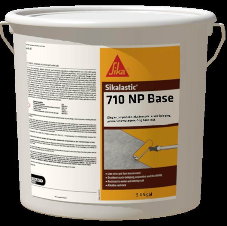Sikalastic®-710 NP Base