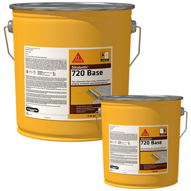Sikalastic®-720 Base