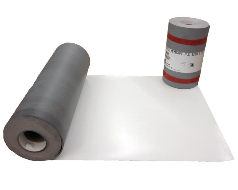 Detail Membrane PVC
