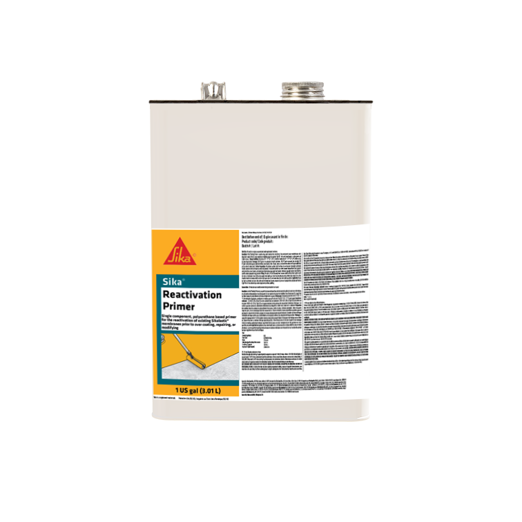 Sika® Reactivation Primer