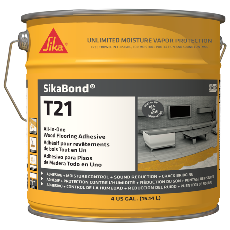 SikaBond®-T21