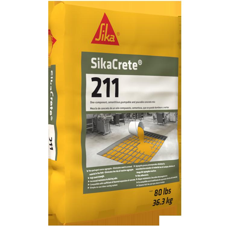 Sikacrete®-211