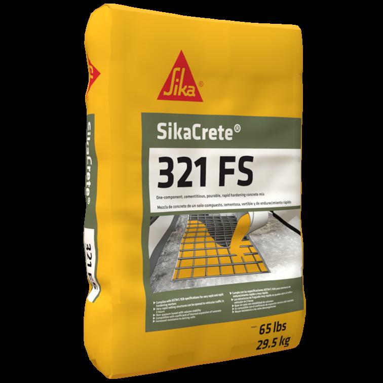 Sikacrete®-321 FS