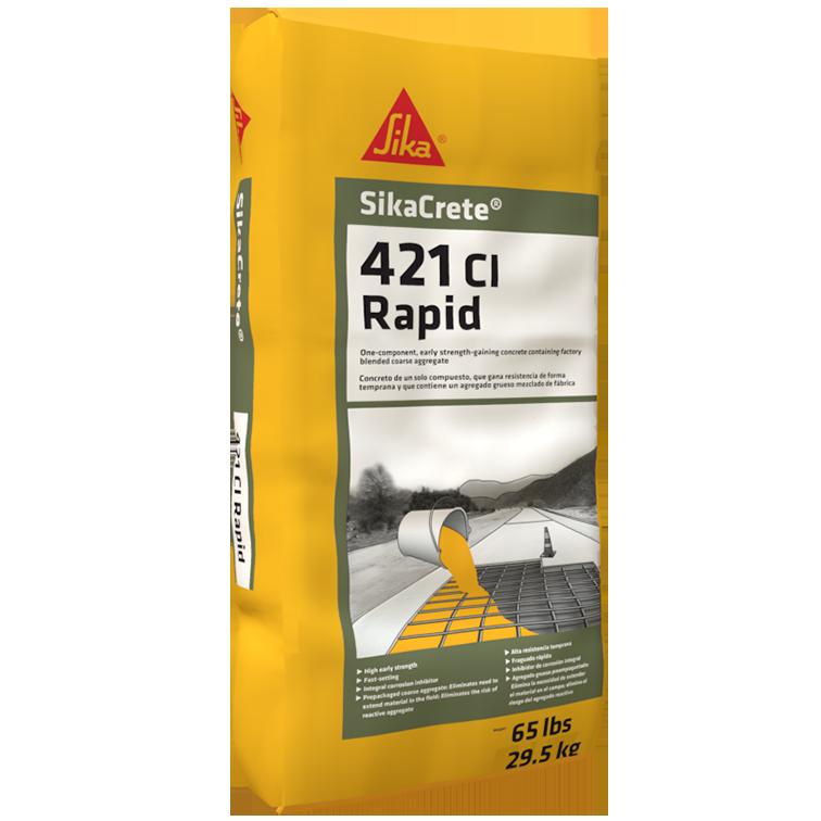 Sikacrete®-421 CI Rapid