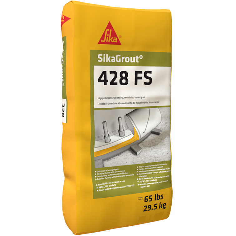 SikaGrout®-428 FS