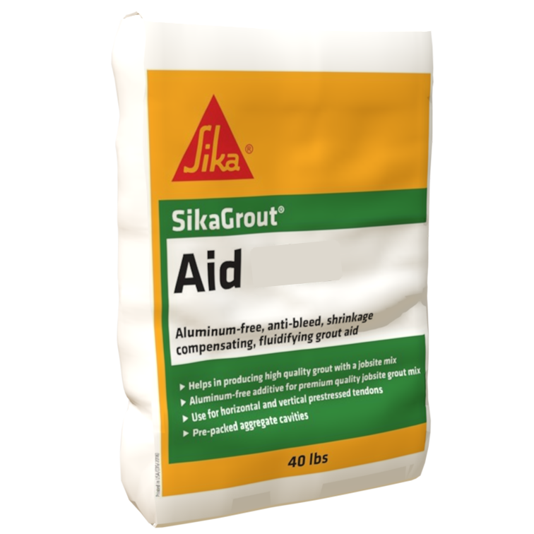 Sika® Grout Aid