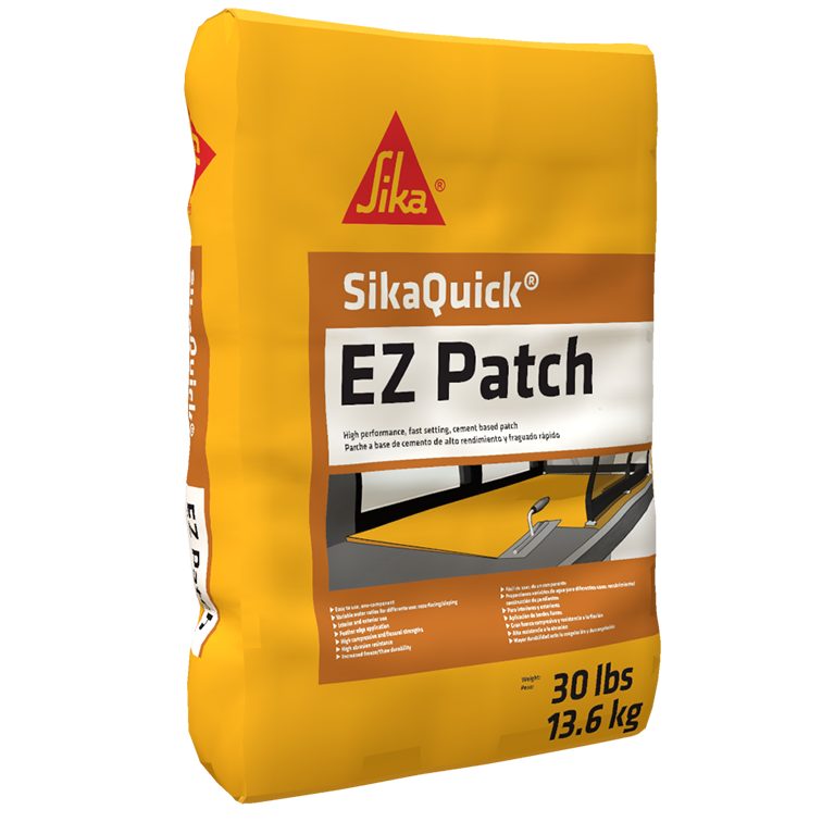 SikaQuick® EZ Patch