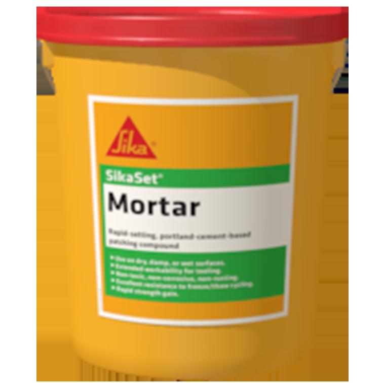 SikaSet® Mortar
