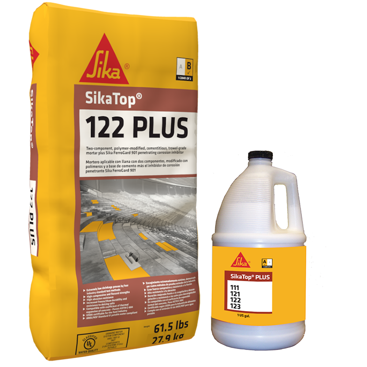 SikaTop®-122 Plus