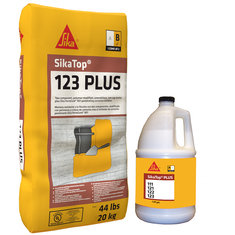 SikaTop®-123 Plus