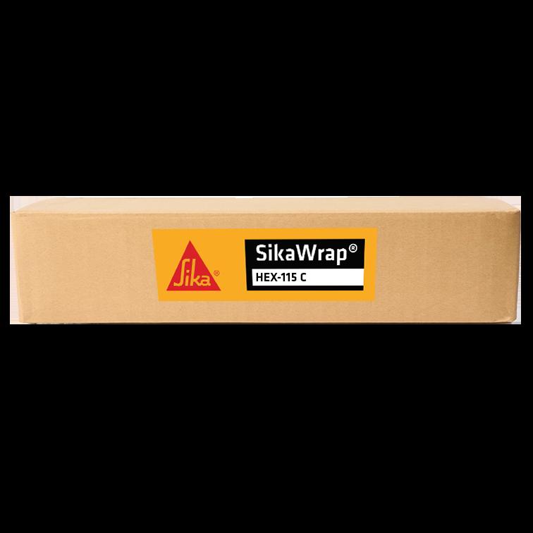 SikaWrap® Hex-115 C