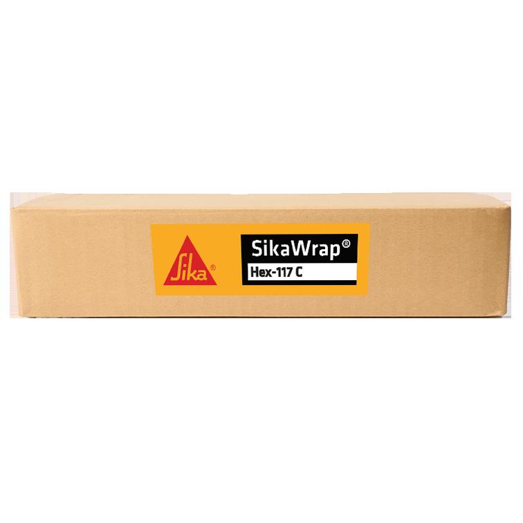 SikaWrap® Hex-117 C