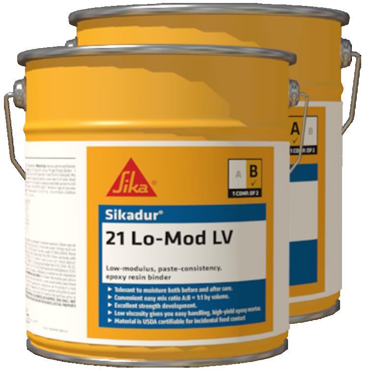 Sikadur®-21 Lo-Mod LV