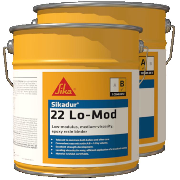 Sikadur®-22 Lo-Mod