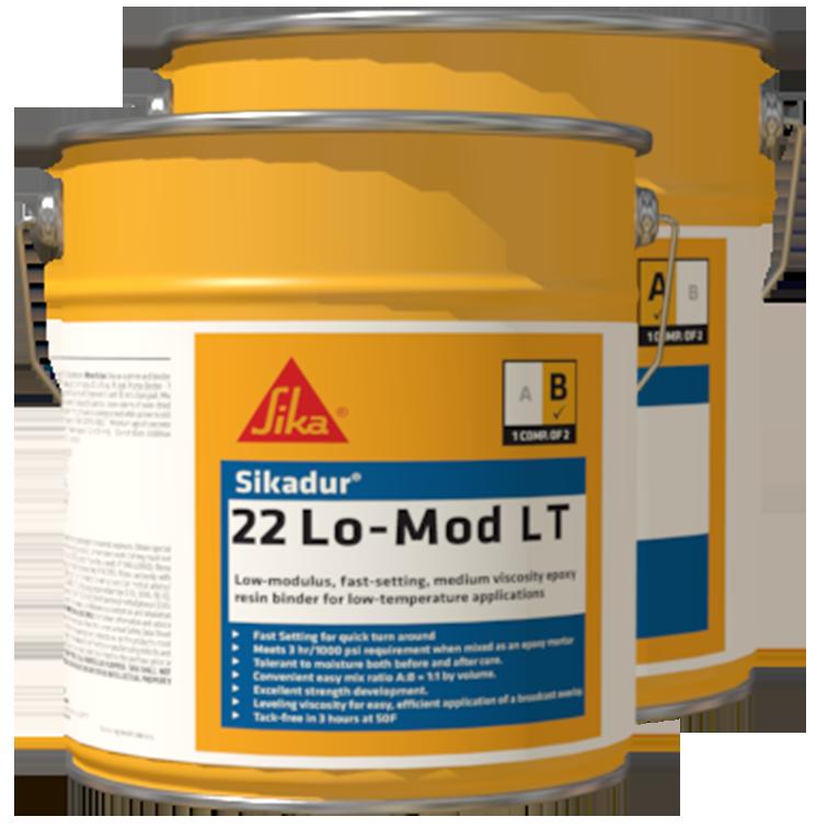 Sikadur®-22 Lo-Mod LT