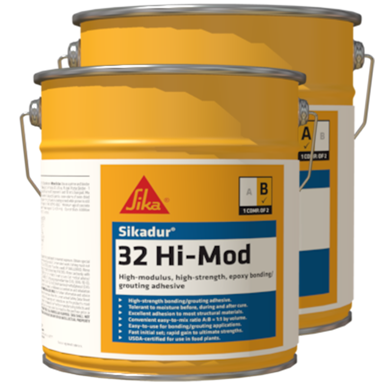Sikadur®-32 Hi-Mod