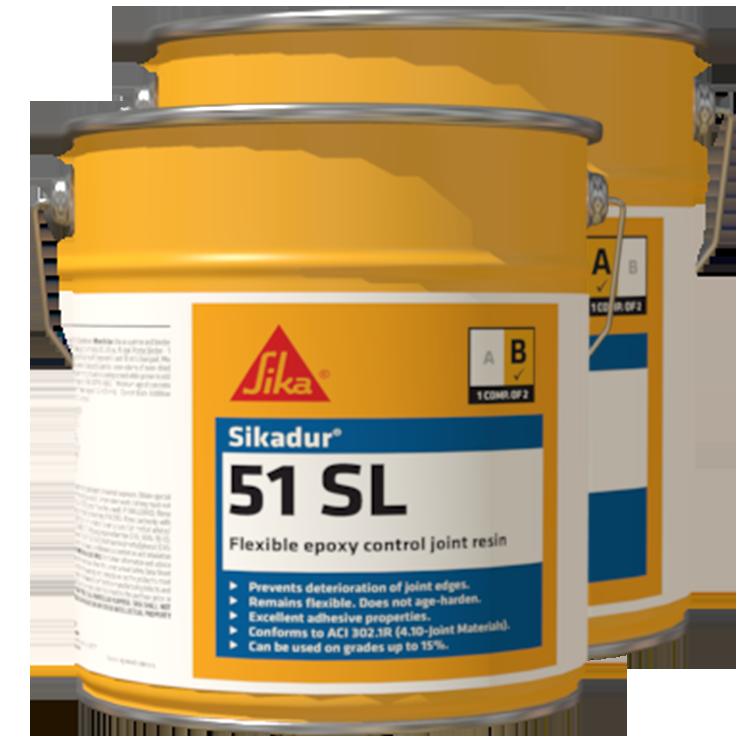 Sikadur®-51 SL