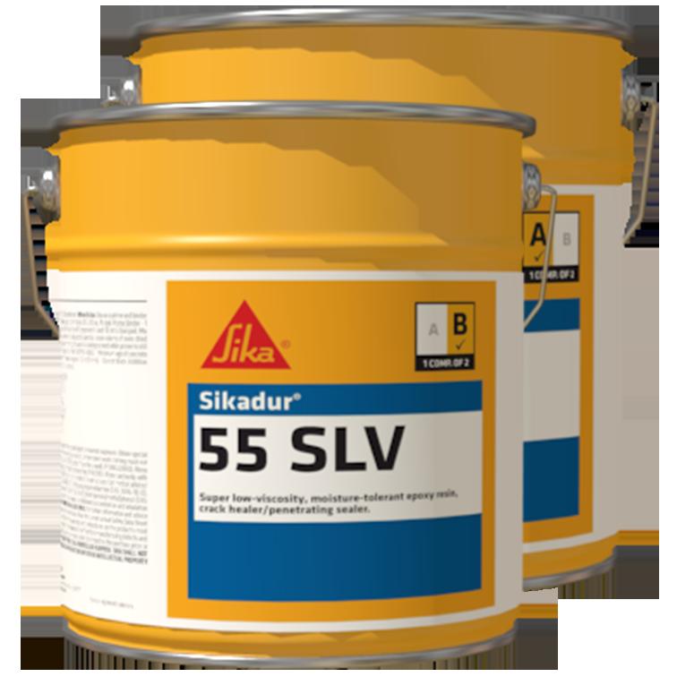 Sikadur®-55 SLV