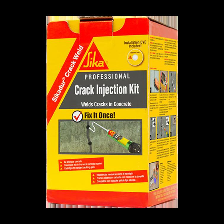 Sikadur® Crackweld Kit