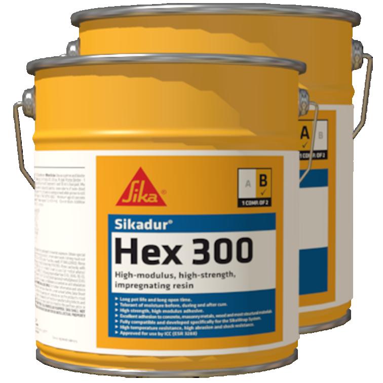 Sikadur® Hex-300