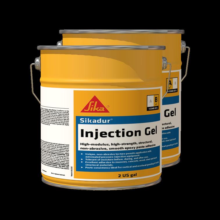 Sikadur® Injection Gel