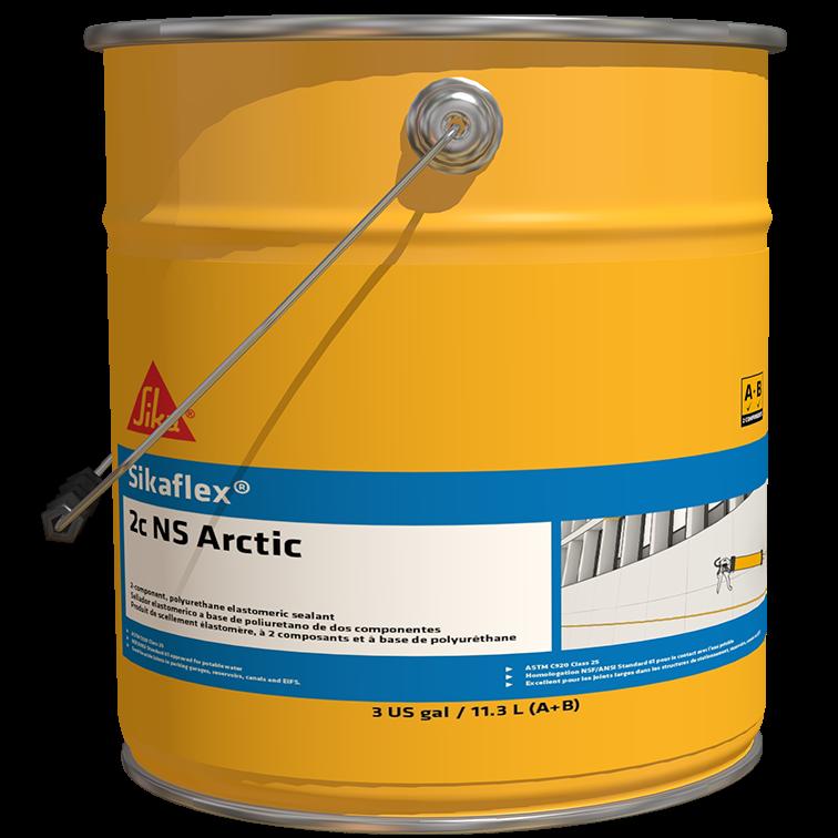 Sikaflex®-2c NS Arctic
