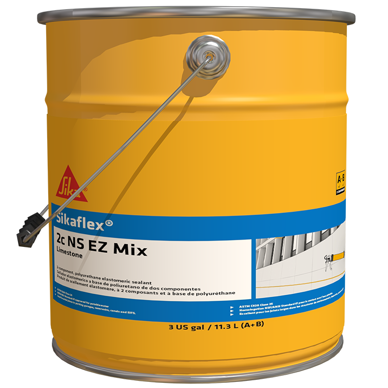 Sikaflex®-2c NS EZ Mix