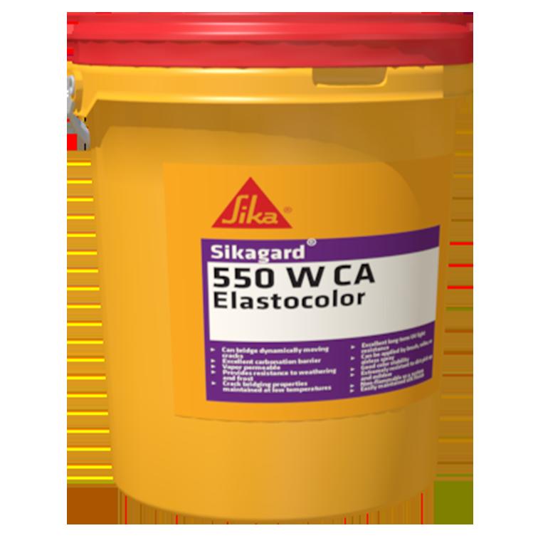 Sikagard®-550 W CA Elastocolor