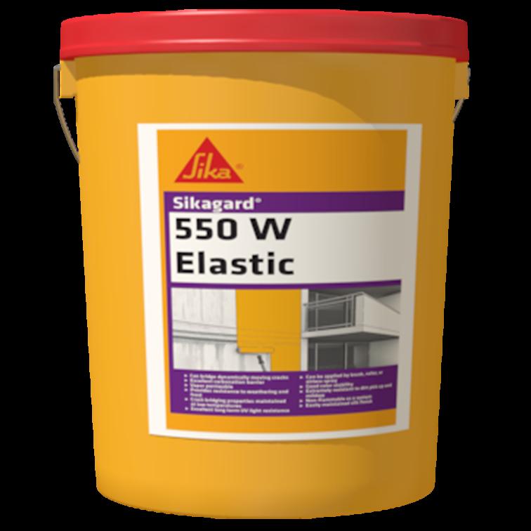 Sikagard®-550 W Elastocolor