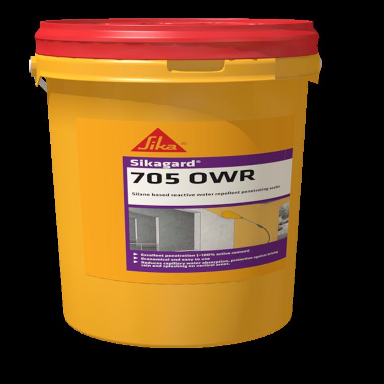 Sikagard®-705 OWR