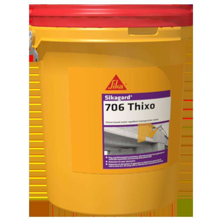 Sikagard®-706 Thixo