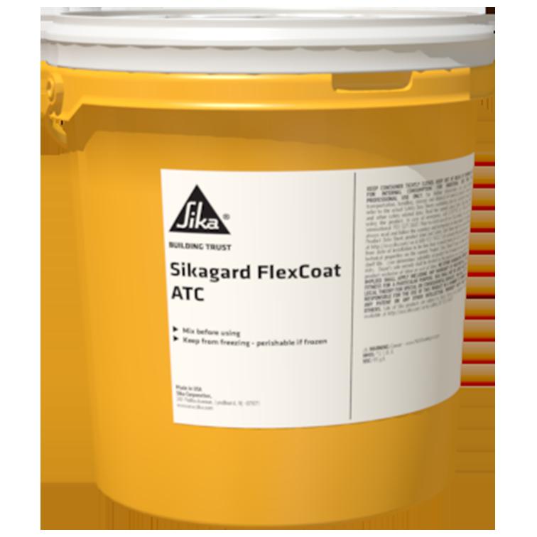 Sikagard® FlexCoat ATC