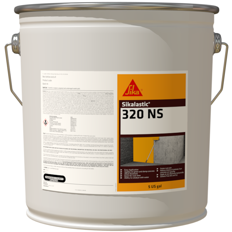 Sikalastic®-320 NS