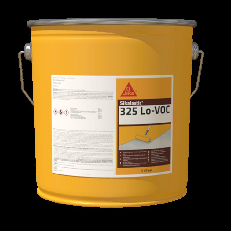 Sikalastic®-325 Lo-VOC