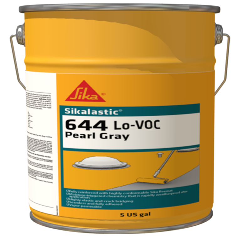 Sikalastic®-644 Lo-VOC