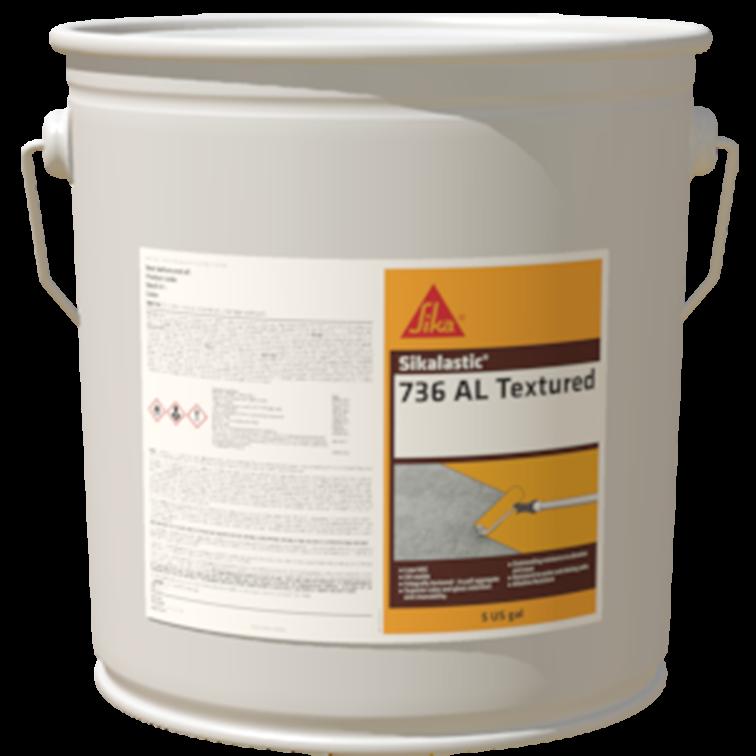 Sikalastic®-736 AL Textured