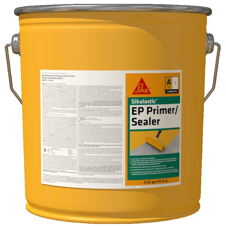 Sikalastic® EP Primer/Sealer