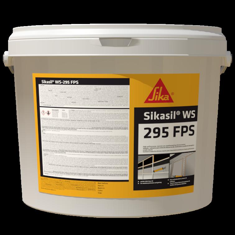 Sikasil® WS-295 FPS