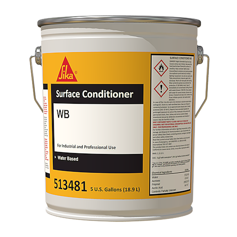 Surface Conditioner WB