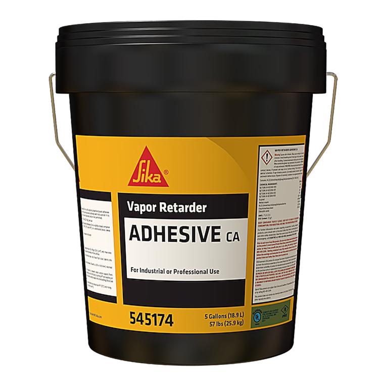 Vapor Retarder Adhesive CA