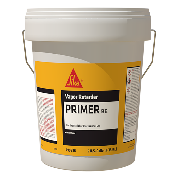 Vapor Retarder Primer BE