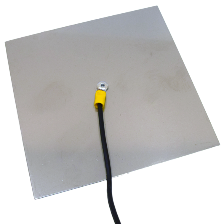 EFVM Connection Plate Kit