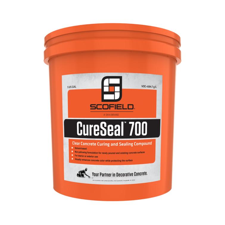 SCOFIELD® CureSeal™ 700