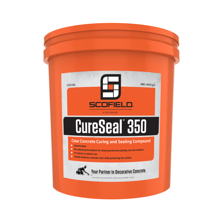 SCOFIELD® CureSeal™ 350