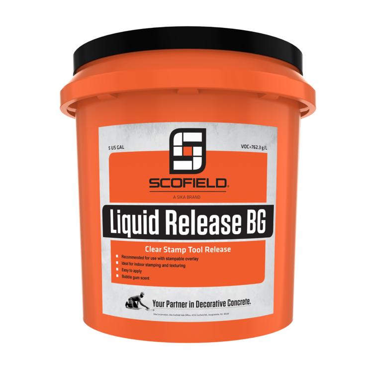 SCOFIELD® Liquid Release BG