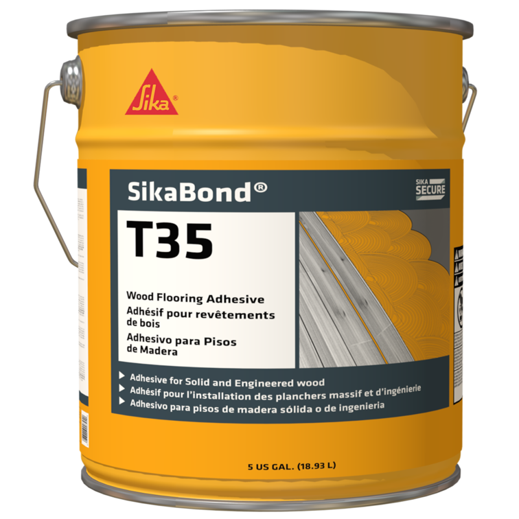 SikaBond®-T35