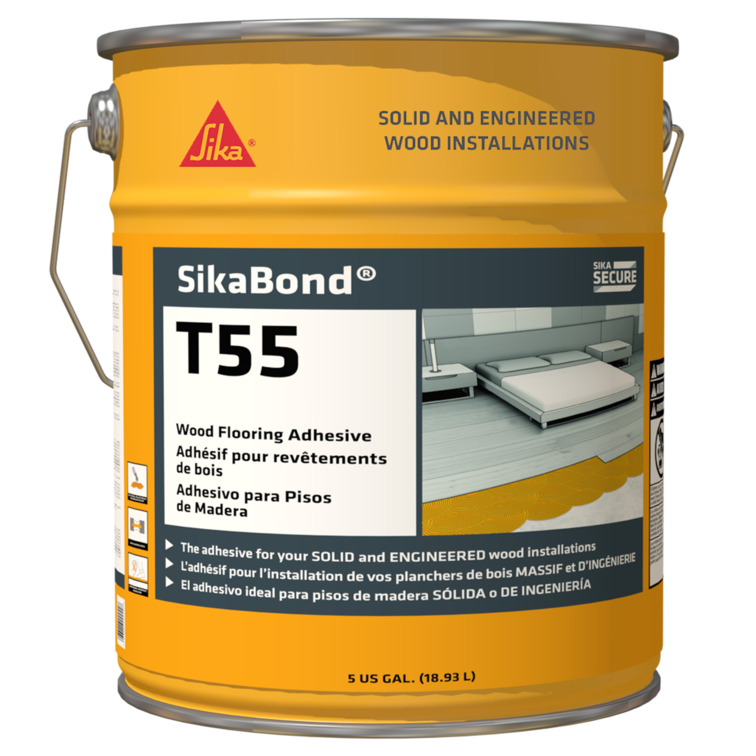 SikaBond®-T55