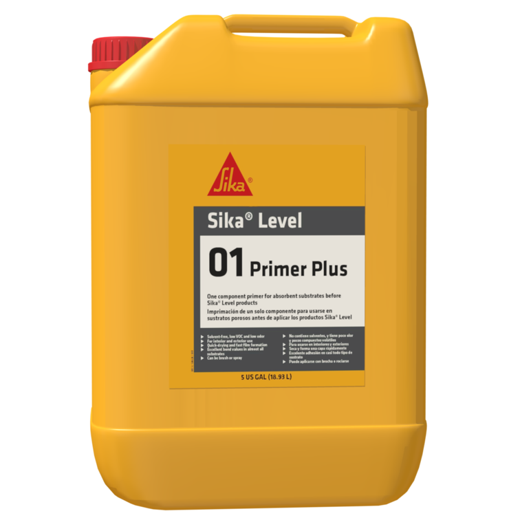 Sika® Level-01 Primer Plus