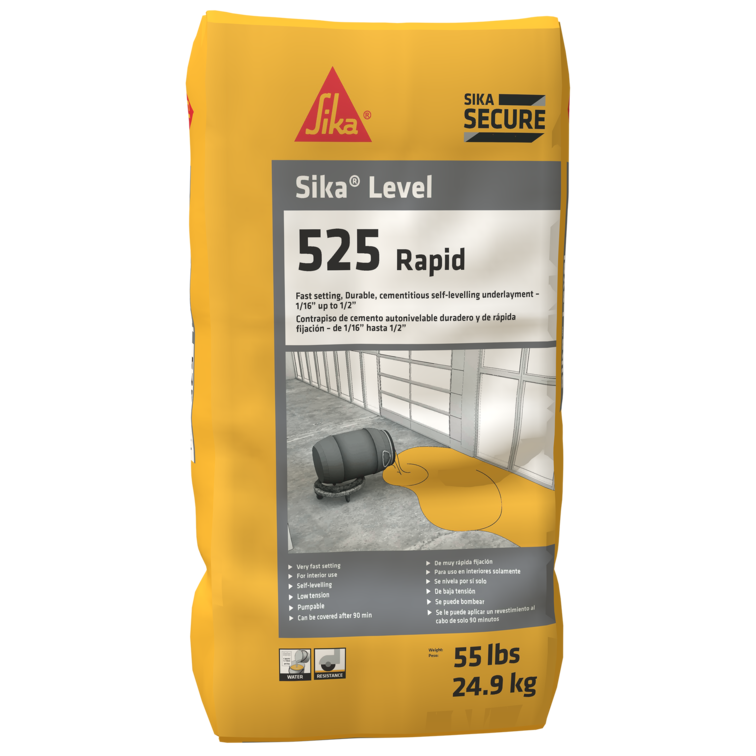 Sika® Level-525 Rapid